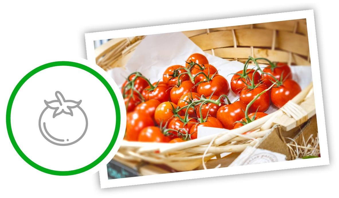 le Panier Sympa propose les produits d'alimentation générale